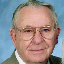 Paul Wright Roland, Sr.
