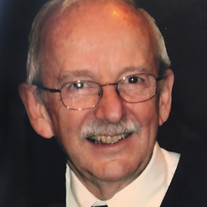 Howard J. Baust