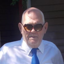 Patrick R. Brown Sr.
