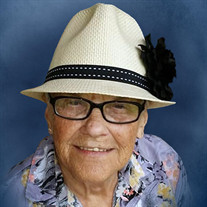 Mrs. Betty Jo Shirley