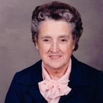 Mary E. McBride