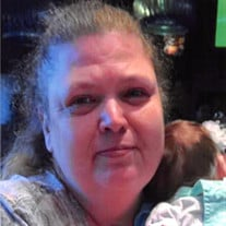 Kathy Maria Claunch Suggs