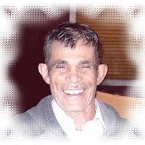 Vicente Cintora Sanchez