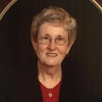 Mary Ellen Bussa