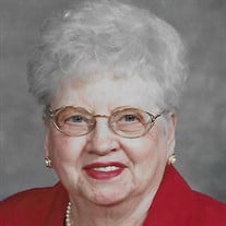 Audrey Margaret Dura