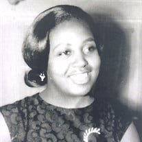 Mother Frankie L. Woodard-Watson
