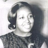 Mother Frankie L. Woodard-Watson