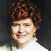Iona Marie ( Bohn) Ansorge