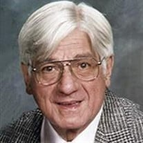 Albert J Vonhof