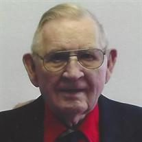 Willard Ratz