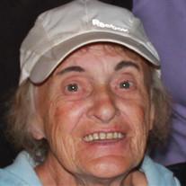 Mrs. Irene Weaver