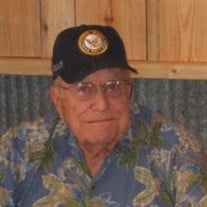 Mr. Harold Joe Corn