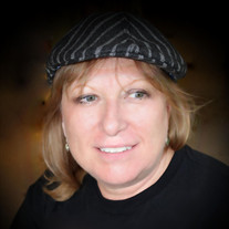 Cathy Bobbitt Ashford