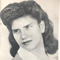 Delfina Salinas Reyes