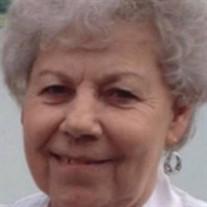 Ann Louise Welch