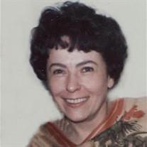 Dorothy E. Ross