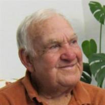 Norman Dale Eldridge