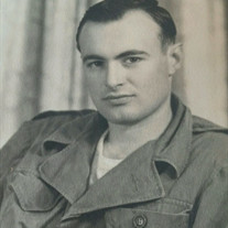 Maurice F. Bloodgood