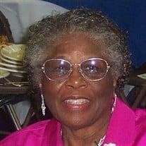 Ms. Mary Susan Elizabeth Wooten King