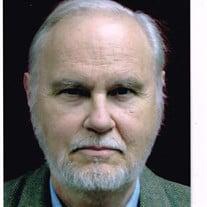 George Brown  Leach, Jr.