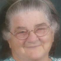Mrs Dora Marie Brock