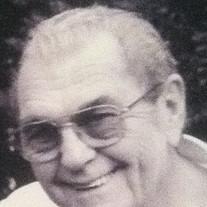 Charles Edward Ferguson Sr.
