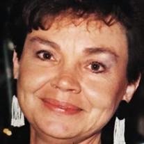 Gayle M. Bell-Johnson