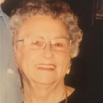 Mildred A. Lange