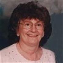 Betty Wallace