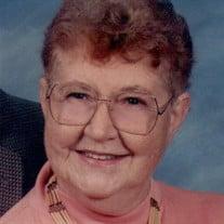 Mary S. Gilbert