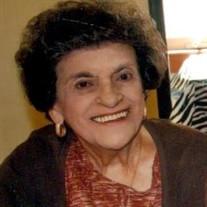 Mildred C. Bush