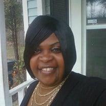 Ms. Vanavis Yulonda  Hill