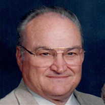 Jackson C. O'Dell