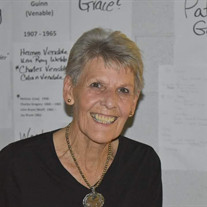 Dorothy Louise Stephenson