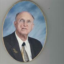 Bert Everett Doran