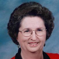 Mrs. Rachel  Ward  West