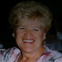 Anne Rhea Reeder