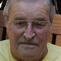 """Daniel  Nelson """"Danny""""  Livingston Sr."""