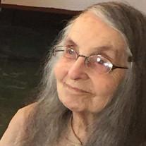 Dorothy  May Maldzahn
