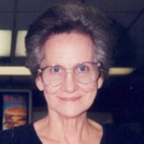 Freda Farley
