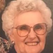 Eleanor  W. Allen