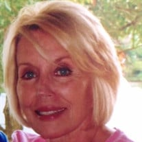 Shirley Wyllene Johnson