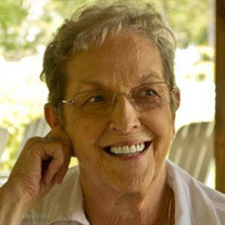 Marie Caldwell Elkins