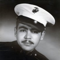 Mr. Jose Guadalupe Robles