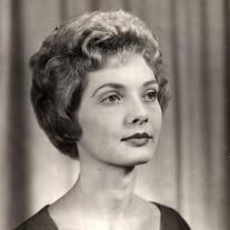 Mrs. Priscilla Ann Spradlin
