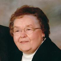 Mary E. Soper