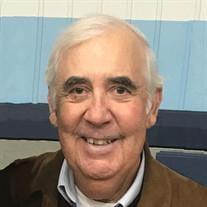 Mr. William Smith McElveen