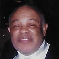Wilfred M. McKenley