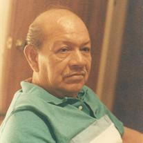 Manuel H. Castillo, Sr.