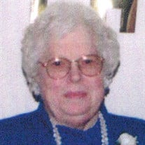 Rose Marie Wulf